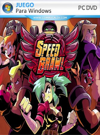 Speed Brawl PC Full