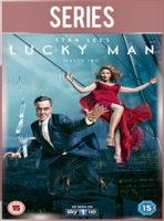 Stan Lee's Lucky Man Temporada 2 Completa HD 720p Latino Dual