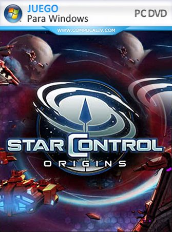 Star Control: Origins PC Full