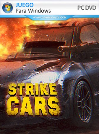 Strike Cars PC Full Español