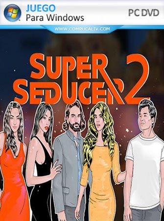 Super Seducer 2 : Advanced Seduction Tactics PC Full Español