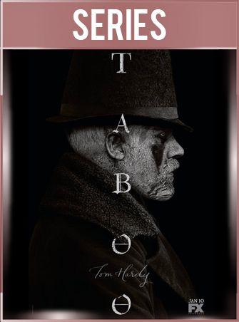 Taboo Temporada 1 Completa HD 720p Latino Dual