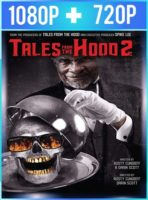 Tales From The Hood 2 (2018) HD 1080p y 720p Latino