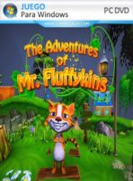 The Adventures of Mr. Fluffykins PC Full