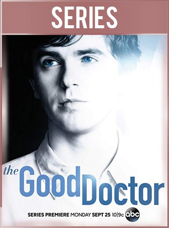 The Good Doctor Temporada 1 Completa HD 720p Latino Dual