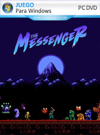 The Messenger PC Full Español