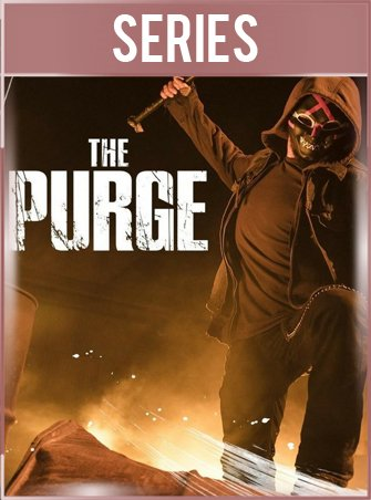 The Purge (2018) Temporada 1 Completa HD 720p Latino Dual