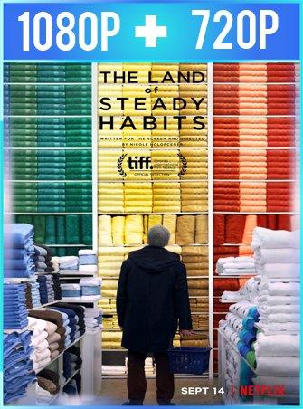 La tierra de hábitos constantes (2018) HD 1080p y 720p Latino