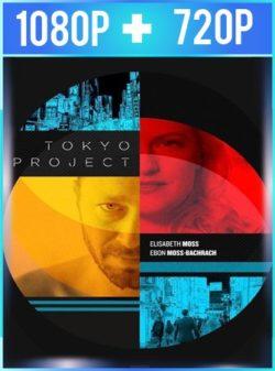 Tokyo Project (2017) HD 1080p y 720p Latino