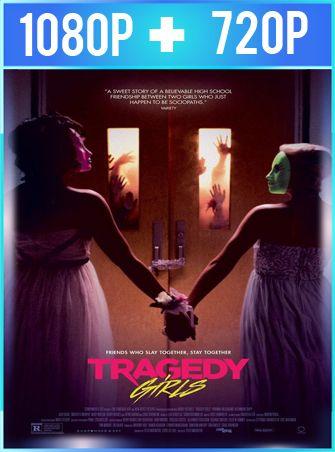 Tragedy Girls (2017) HD 1080p y 720p Latino