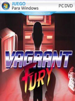 Vagrant Fury PC Full