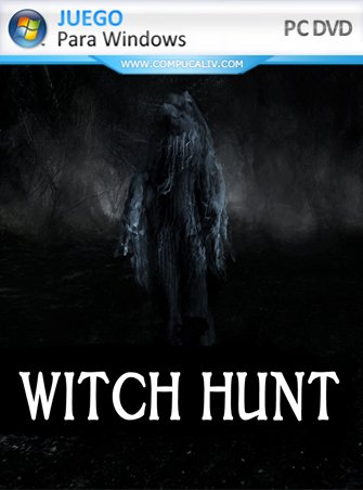 Witch Hunt PC Full