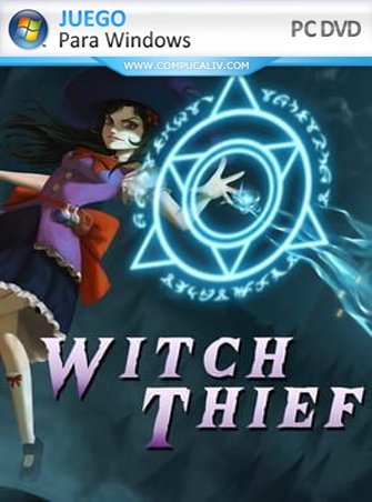 Witch Thief PC Full