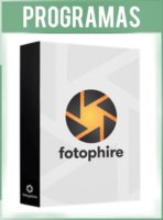 Wondershare Fotophire Slideshow Maker Full Versión 1.0.1.3 Español