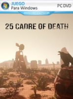 25 Cadre of Death PC Full Español