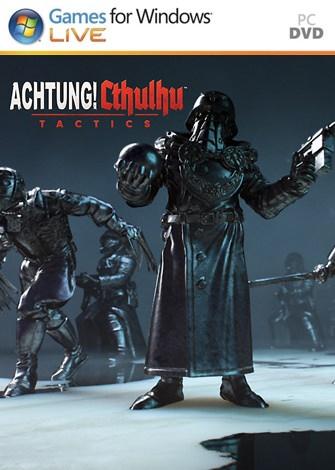 Achtung! Cthulhu Tactics PC Full Español
