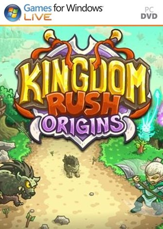 Kingdom Rush Origins PC Full