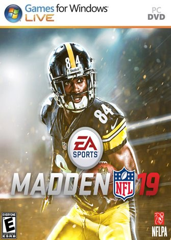 Madden NFL 19 PC Full