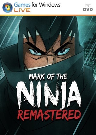 Mark of the Ninja: Remasterizado PC Full Español