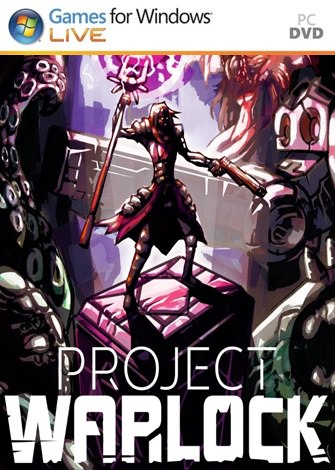 Project Warlock PC Full Español