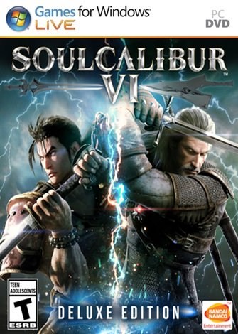 SOULCALIBUR VI PC Full Español