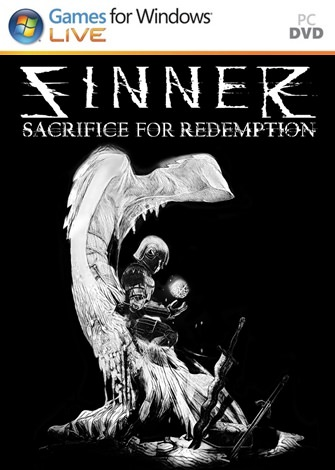 Sinner: Sacrifice for Redemption (2018) PC Full Español