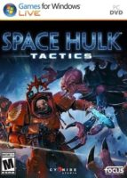 Space Hulk: Tactics PC Full Español