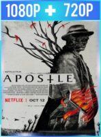 Apóstol (2018) HD 1080p y 720p Latino