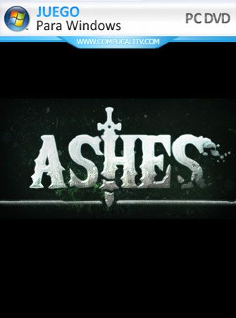 Ashes PC Full