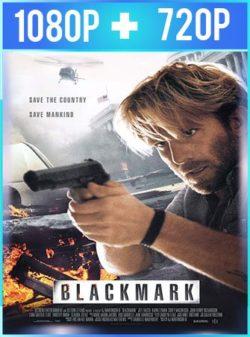 Blackmark (2018) HD 1080p y 720p Latino