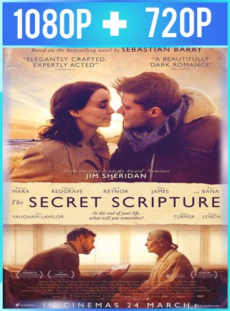 La Carta Secreta (2016) HD 1080p y 720p Latino