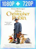 Christopher Robin: Un Reencuentro Inolvidable (2018) HD 1080p y 720p Latino