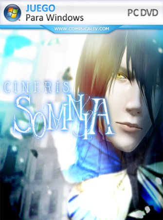 CINERIS SOMNIA PC Full