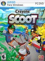 Crayola Scoot PC Full Español