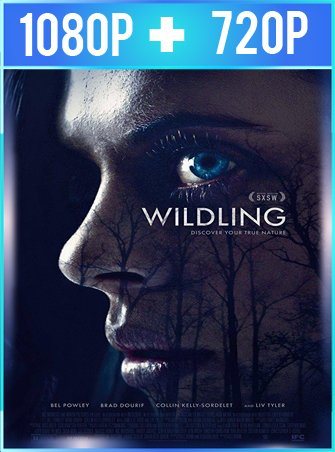 Criaturas nocturnas (2018) HD 1080p y 720p Latino