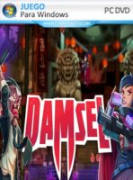 Damsel PC Full