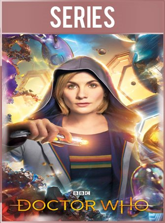 Doctor Who Temporada 11 HD 720p Latino Dual