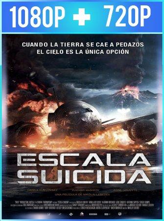 Escala Suicida (2016) HD 1080p y 720p Latino