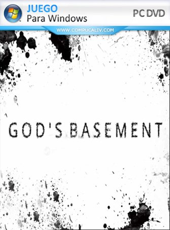 God's Basement PC Full Español