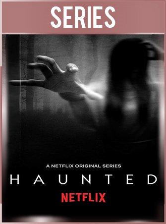 Haunted Temporada 1 Completa HD 720p Latino Dual