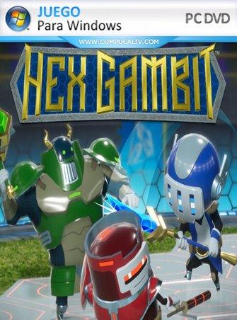 Hex Gambit PC Full Español