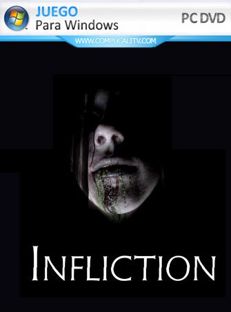 Infliction PC Full