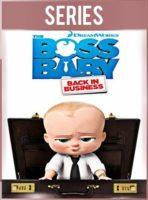 Un jefe en pañales De vuelta a los negocios Temporada 2 Completa HD 720p Latino Dual