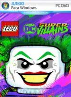 LEGO DC Super-Villains PC Full Español