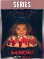 El mundo oculto de Sabrina Temporada 1 Completa HD 720p Latino Dual