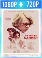 My Friend Dahmer (2017) HD 1080p y 720p Latino