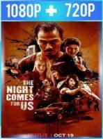 La noche nos persigue (2018) HD 1080p y 720p Latino