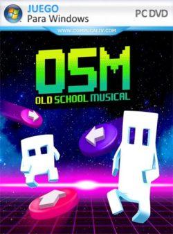 Old School Musical PC Full