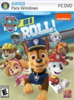 Paw Patrol: On A Roll! PC Full Español