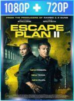 Plan de Escape 2 (2018) HD 1080p y 720p Latino